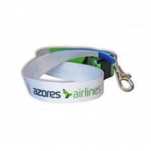 Fita SATA | Azores Airlines