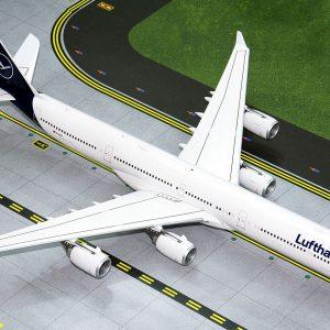 A340-600 (Lufthansa) D-AIHI (Gemini Jets G2DLH797)