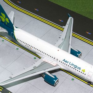 A320 (Aer Lingus) EI-CVA (Gemini Jets G2EIN831)