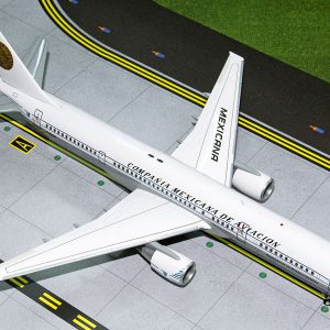 "B757-200 (Mexicana ""Retro Livery"") N380RM (Gemini Jets G2MXA806)"