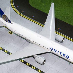 B777-200ER (United) N796UA (Gemini Jets G2UAL768)