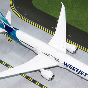 B787-9 (Westjet) C-GUDH (Gemini Jets G2WJA826)