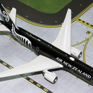 "B777-200ER (Air New Zealand ""All Blacks"") ZK-OKH (Gemini Jets GJANZ1840)"