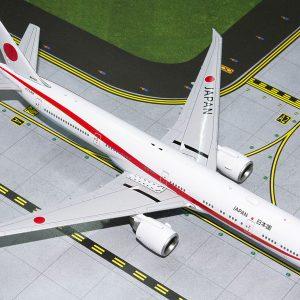 B777-300ER (JASDF) 80-1111 (Gemini Jets GMJSD086)