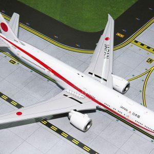 B777-300ER (JASDF) Flaps Down 80-1111 (Gemini Jets GMJSD086F)