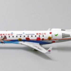 Canadair CRJ200ER (China Eastern Airlines) B-3013 With Stand (JC Wings LH2185)