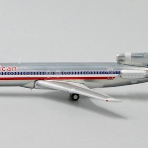 B727-200 (American Airlines) N6805 With Antenna (JC Wings LH4050)