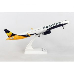 A321 G-TCVD NEW THOMAS COOK/MONARCH LIVERY – SKR975 – 1/150