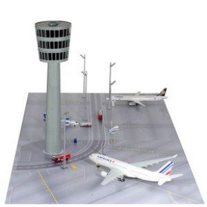 558976 Placa de aeroporto – Escala 1:200
