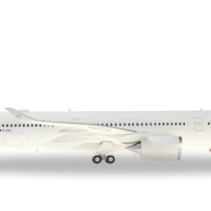 559577  Lufthansa Airbus A350-900 – new colors