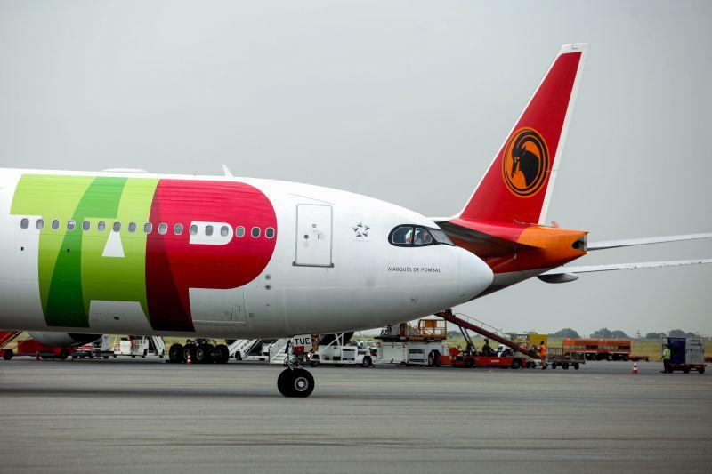 Luanda e Lisboa ligadas por seis voos diretos semanais