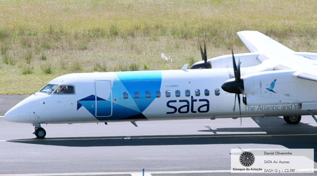 SATA Air Açores