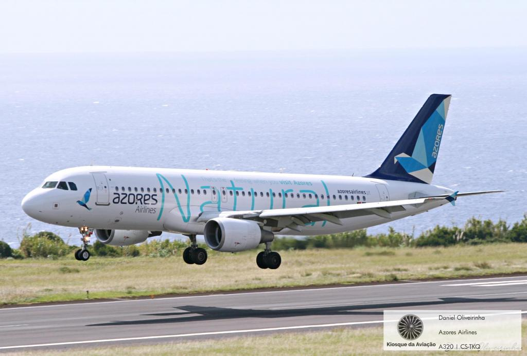 Azores Airlines