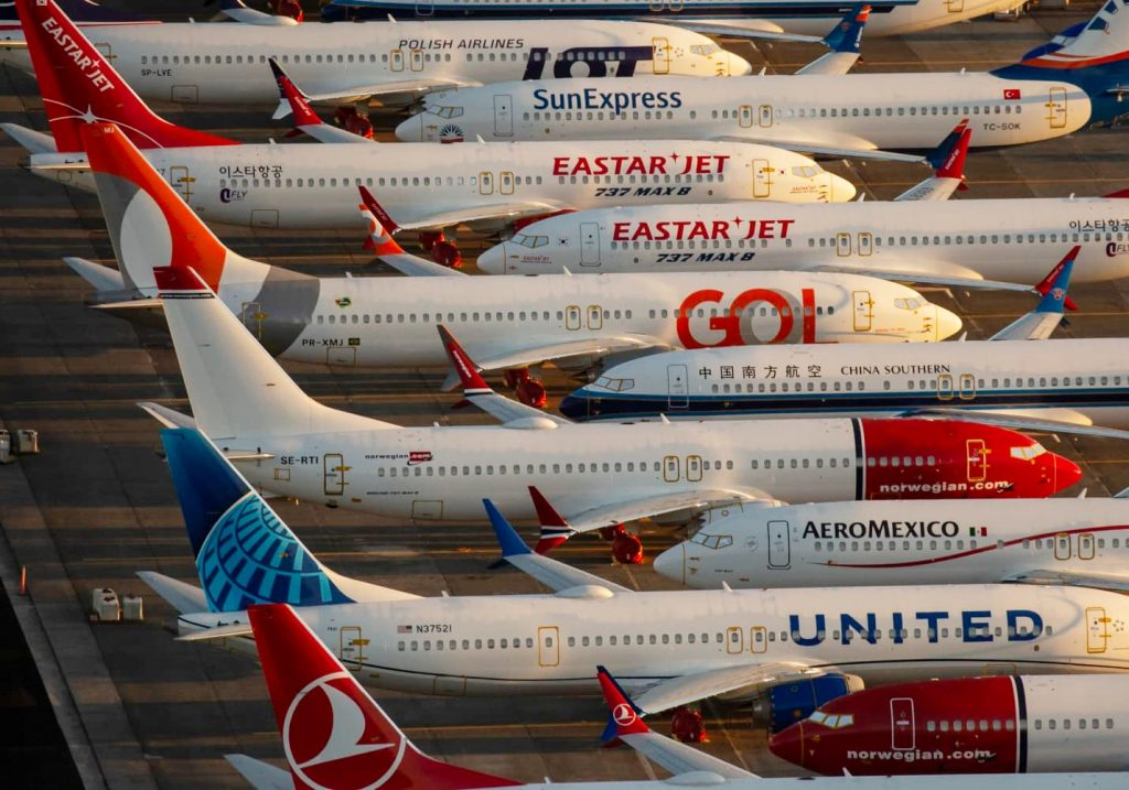 EASA avança na recertificação do 737 MAX e Brasil autoriza operações do modelo