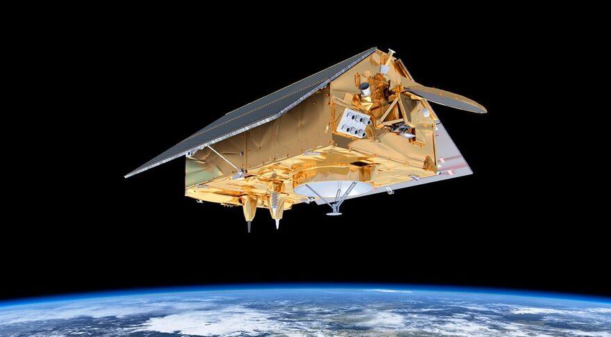 """Observando os oceanos: lançamento com sucesso do Satélite da Airbus """"Sentinel-6 Michael Freilich"""""""
