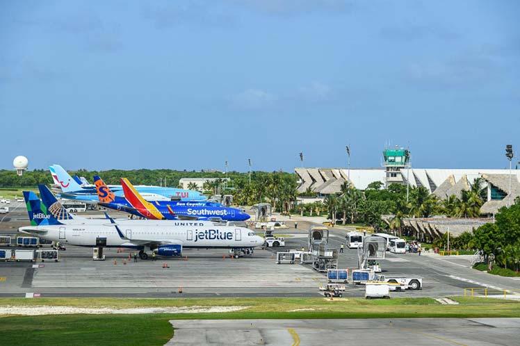 República Dominicana implementa formulário eletrónico de entrada e saída