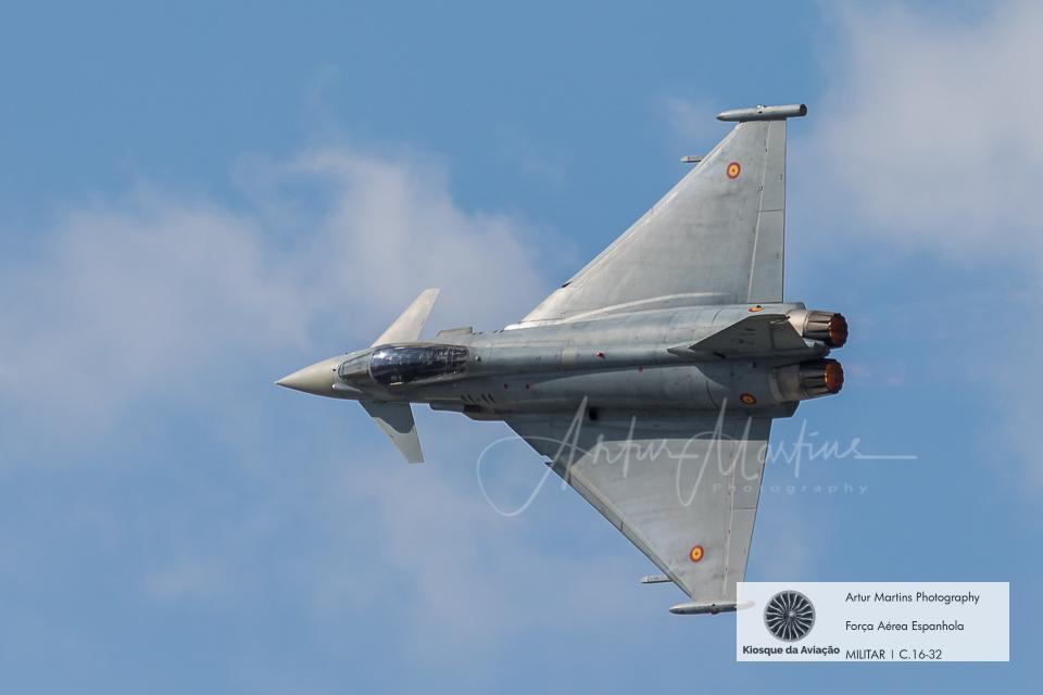 Força Aérea Espanhola