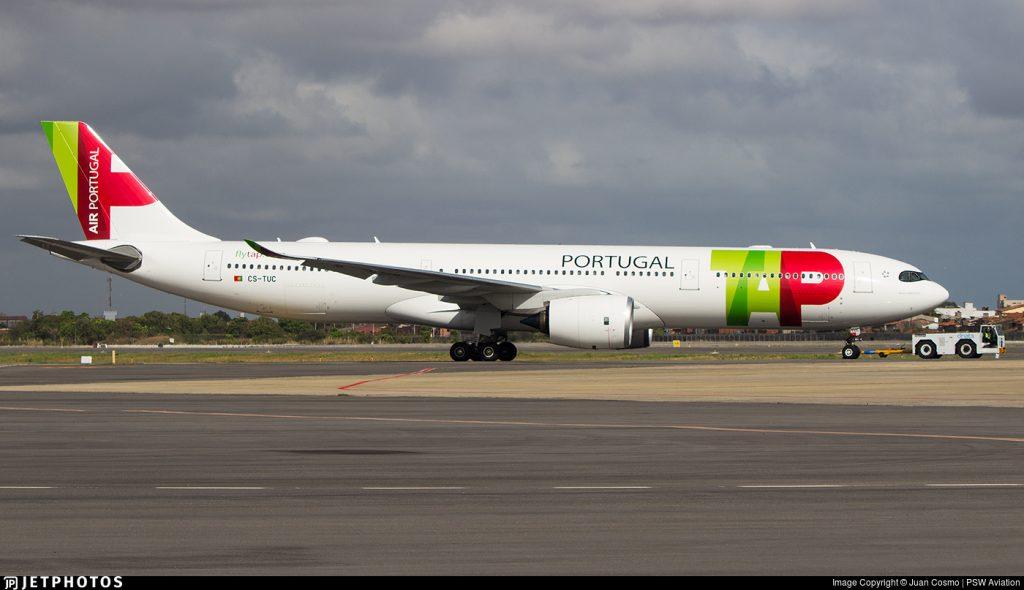 Portugal vai suspender voos de e para o Brasil a partir de sexta-feira
