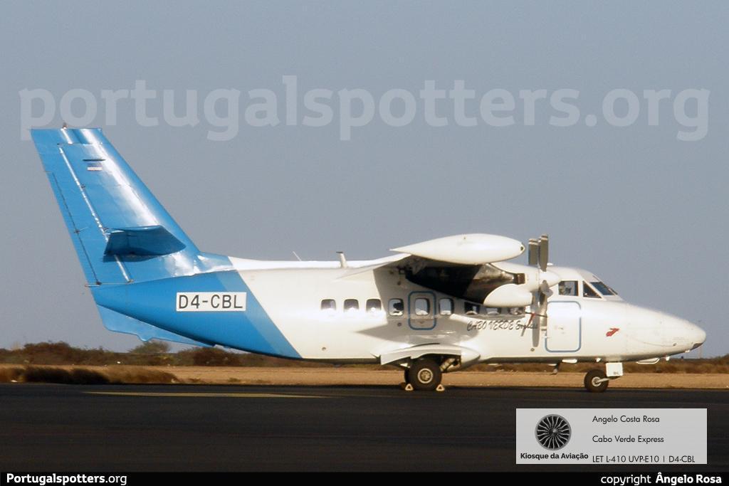 Cabo Verde Express