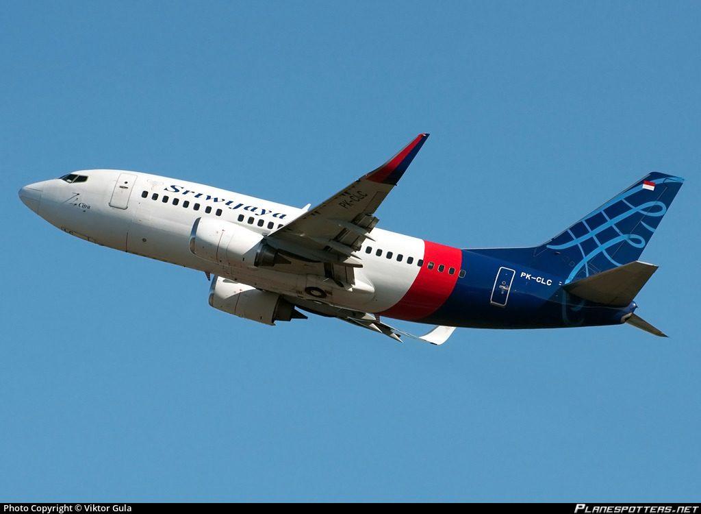 B737-500 da Sriwijaya Air caiu no mar de Java
