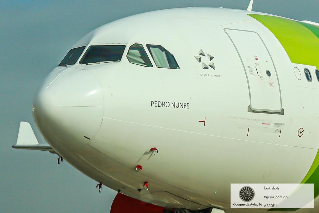 tap a330 Cargo