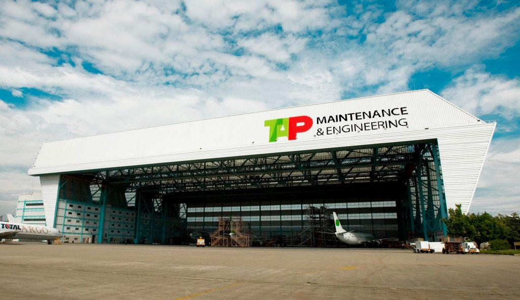 TAP vai deixar de fazer manutenção da sua frota no Brasil a partir do final do ano