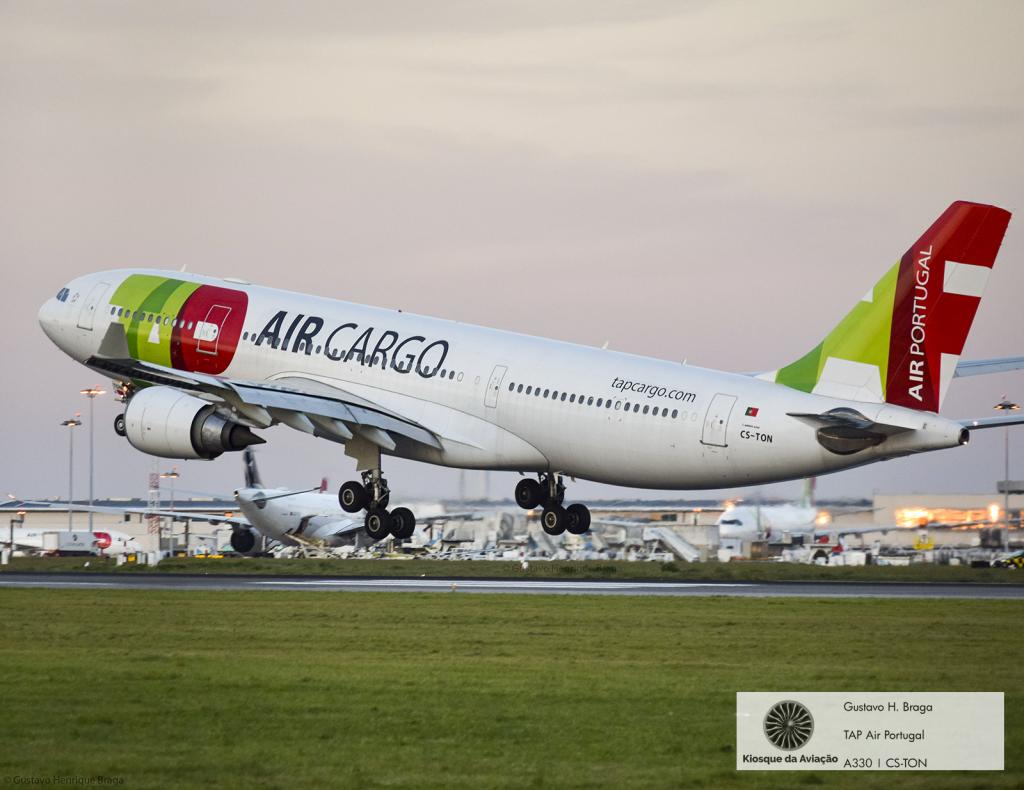 """TAP vai criar mais espaço nos seus A330-200 """"Cargueiros"""""""