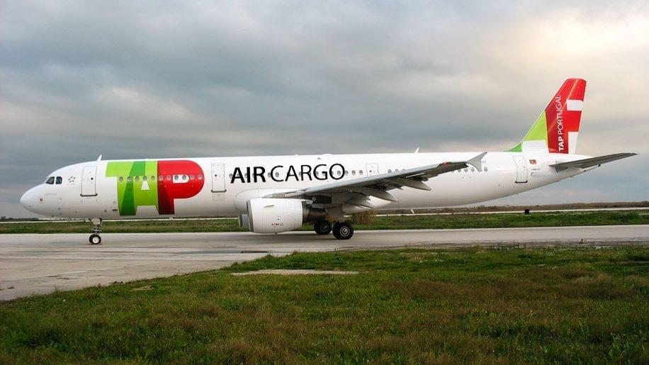 """TAP vai operar com A321 """"Cargueiro"""""""