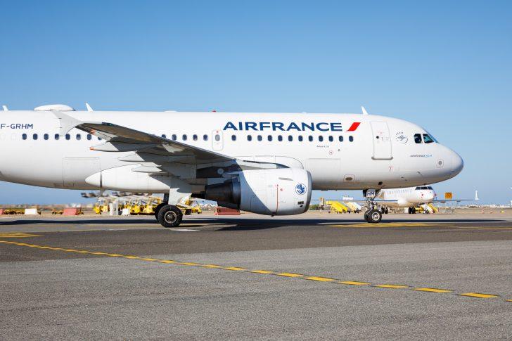 Air France retoma Faro-Paris e reforça oferta para destinos de lazer em França, Europa e Norte da África