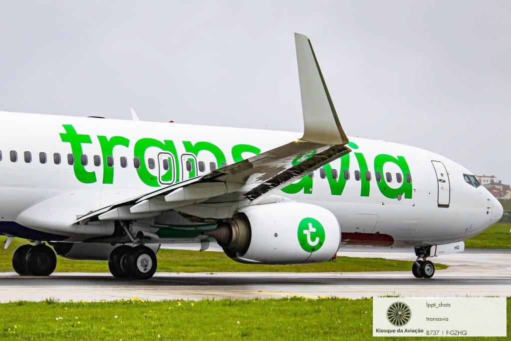 Transavia France já abriu as vendas para o inverno de 2021-22