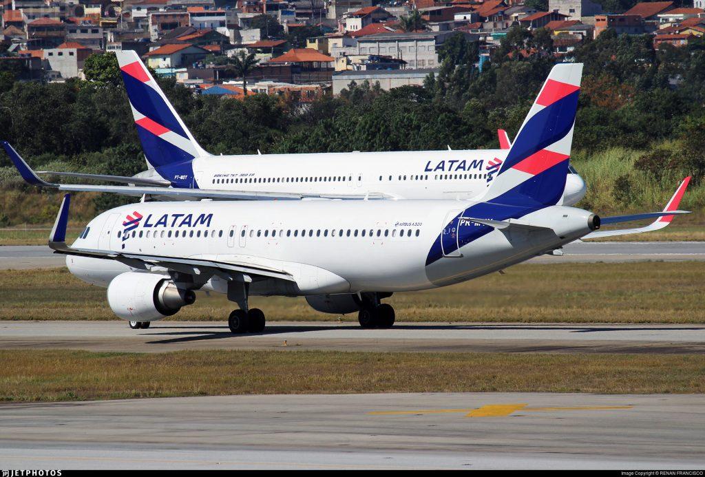 LATAM anuncia novo destino e 10 novas rotas para voltar a crescer no Brasil