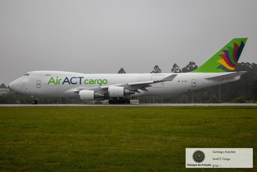 AirACT Cargo