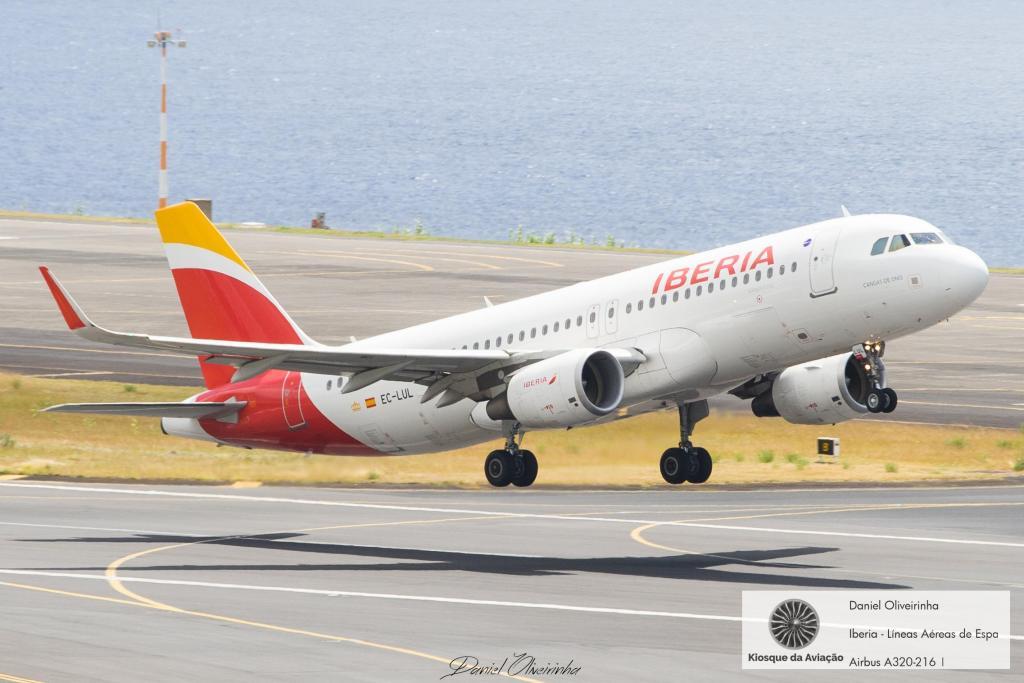 Iberia - Líneas Aéreas de España