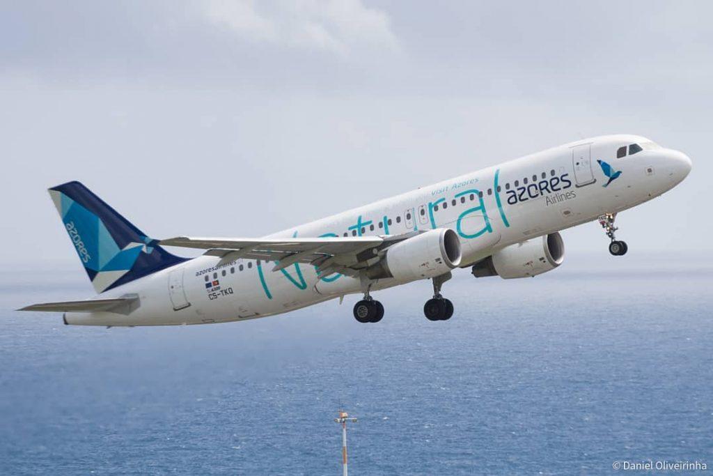 SATA Azores Airlines com operação charter de Fim de Ano para a ilha do Sal
